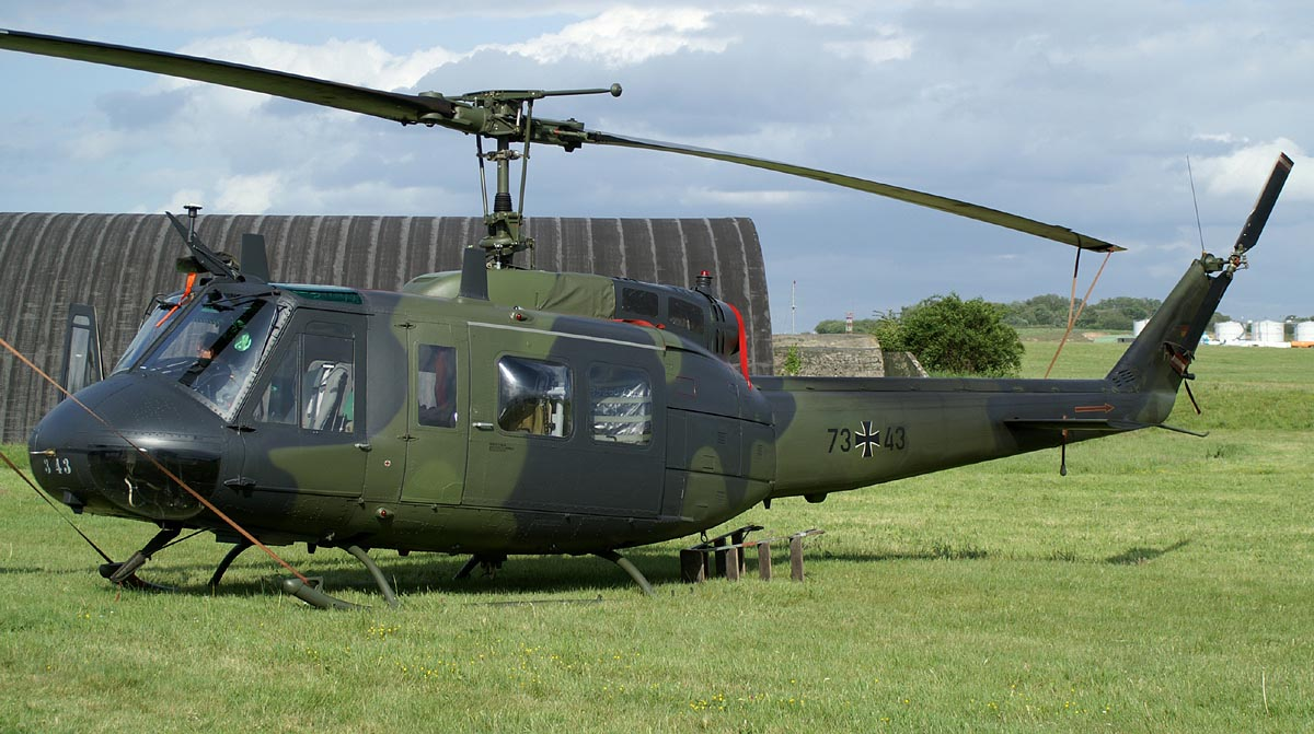 Huey Helicopter For Sale >> drhart - Bell Huey